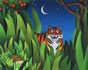 Tiger Tyger