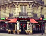 Paris La Rouerge