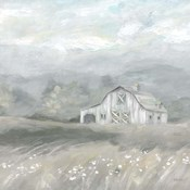 Country Meadow Farmhouse Neutral