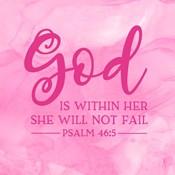 Girl Inspired- God Within