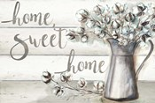 Farmhouse Cotton Home Sweet Home
