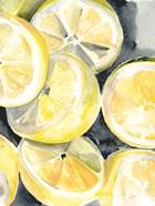 Lemon Slices I