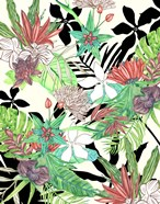Floral Paradise II