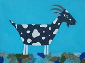Fergus The Goat