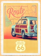 Route 66 Vintage Travel
