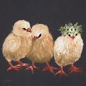Chick Trio
