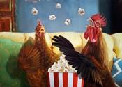 Popcorn Chickens