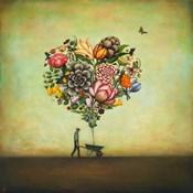 Big Heart Botany
