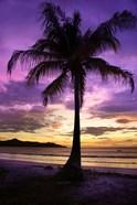 Brasalito Bay, Costa Rica