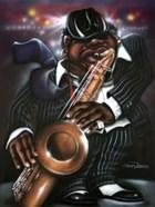 Jazzman Moe