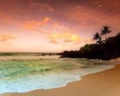 North Shore Dawn, Oahu
