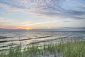 Lake Michigan Sunset III