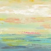 Pink Clouds II