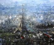 Blue Paris