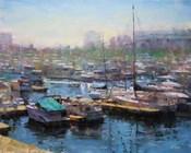 Chicago Harbor