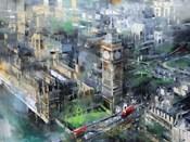 London Green - Big Ben