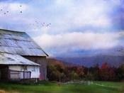 Vermont Afternoon