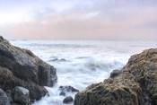 Crescent Beach Waves 3
