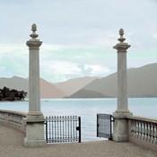 Harbor Garden Gates