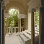 Jardin Portique No. 1