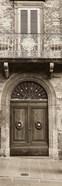 La Porta Via, Todi
