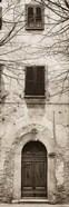La Porta Via, Volterra