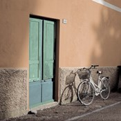 Liguria Bicycle