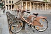 Paris Cycles 2