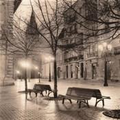 Plaza de Porlier, Oviedo