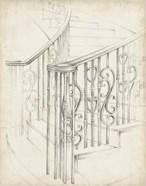 Iron Railing Design II