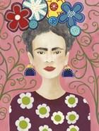 Frida Floral I