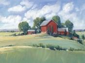 Rural Farmland I