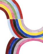Deconstructed Rainbow III