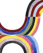 Deconstructed Rainbow IV