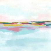 Rainbow Horizon I