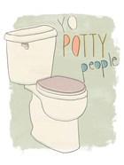 Potty Pun IV
