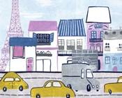 Bonjour Paris I