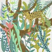 Jungle Roar I
