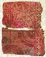Glimmer Sari I