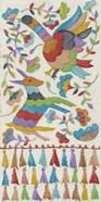 Animal Tapestry I