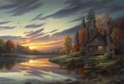 Lakeside Memories