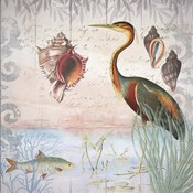 Waterside Birds II
