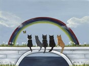 Rainbow Bridge Kitties