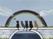 Rainbow Bridge Kitties