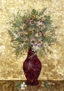Bouquet In Vase 1