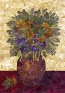 Bouquet In Vase 2