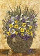 Bouquet In Vase 3
