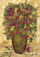 Bouquet In Vase 5