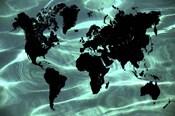 Pure Ocean World Map 1
