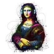 Mona Lisa's Song